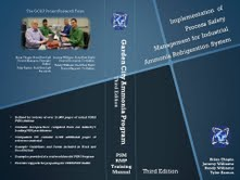 GCAP_Implementing_PSM_for_Ammonia_Refrigeration_Book_Cover