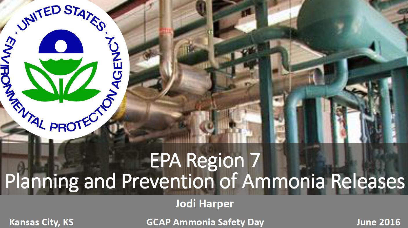 EPA RMP Region 7 2016 Update