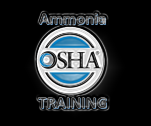 OSHA becoming more Educated with Ammonia Refrigeration
