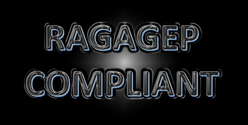 RAGAGEP and 16 Considerations