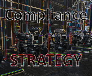 Compliance Audits: Compliance Strategy