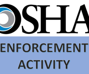 OSHA PSM Citation and Ammonia Refrigeration!