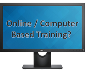 Are Online Training Programs Acceptable?